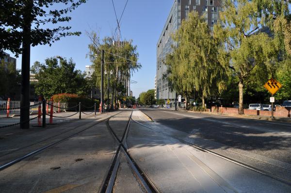 8-24-2014 Streetcar Construction